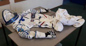 sokol pressure suit