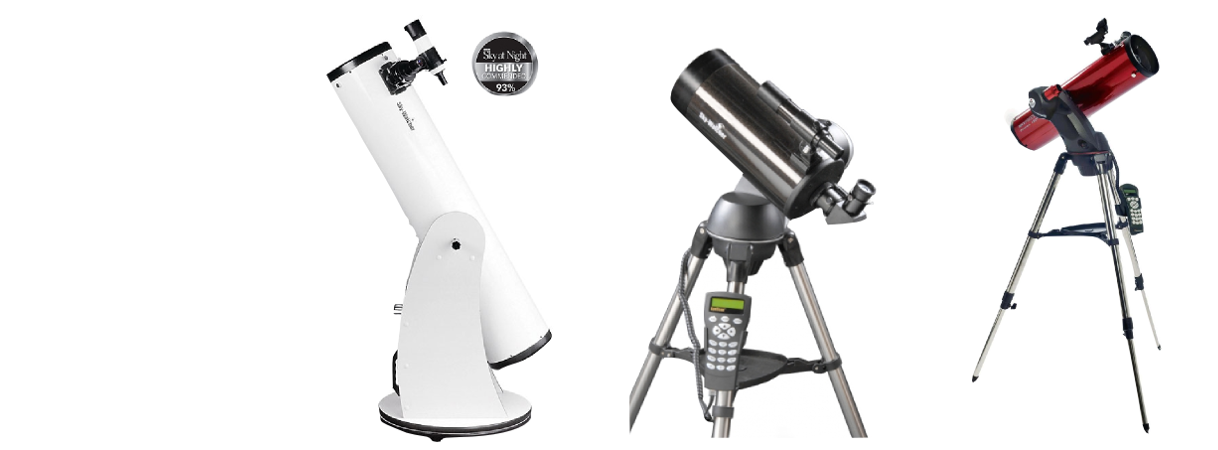 Telescope Hire
